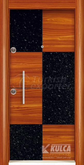 Y-1223 (LAMİNATE STEEL DOOR)